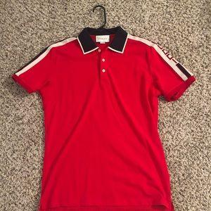 Men's Gucci shirt Size Medium